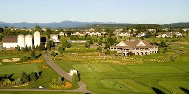 Vermont Golf