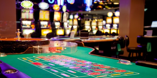 Vermont Golf and Casinos