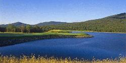 Stowe Mountain Club Golf Course