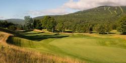 Okemo Valley Golf Club
