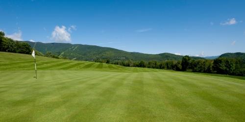 Sugarbush Golf Club