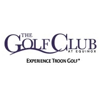 The Golf Club at EQUINOX golf app