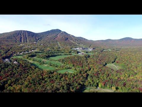 Jay Peak Mountain Golf Course